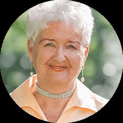 Speaker - Dr. Elfrida Müller-Kainz