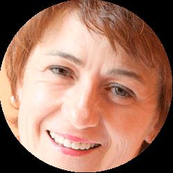 Speaker - Monika Weidlich