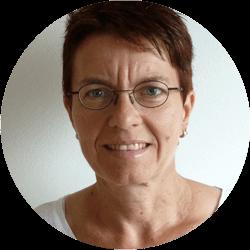 Speaker - Andrea Pfeffer
