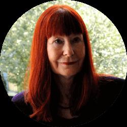 Speaker - Utsavo Renate Wiesmann