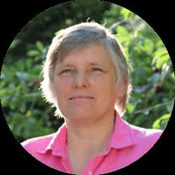 Speaker - Dr. Antje Oswald