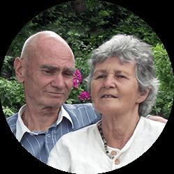 Speaker - Leonie Gruner & Helmut Ostberg