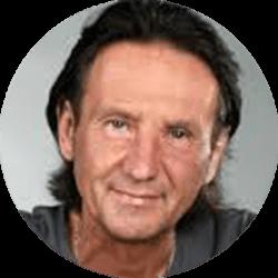 Speaker - Ralf Brosius
