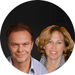 Speaker - Svetlana Smirnova & Alexander Teetz