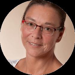 Speaker - Ursula Stoll