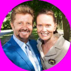 Speaker - Drs. Anna & Brian Clement