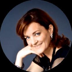 Speaker - Judith Teusch-Schmit