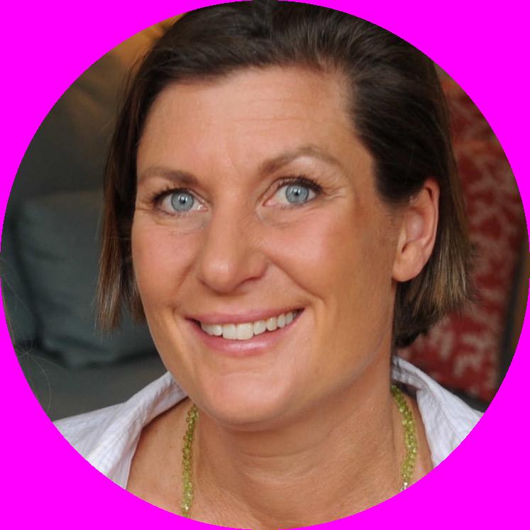Speaker - Miriam Reichel